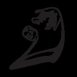 Little Shop of Horrors logo designed by Miranda Williams