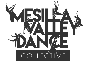 Mesilla Valley Dance Collective logo