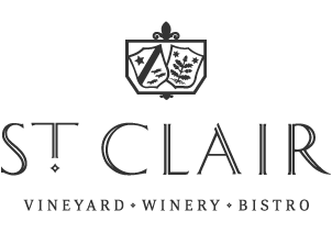 St. Clair logo